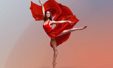 Misty Copeland: a primeira afro-americana a se tornar Primeira Bailarina do ABT